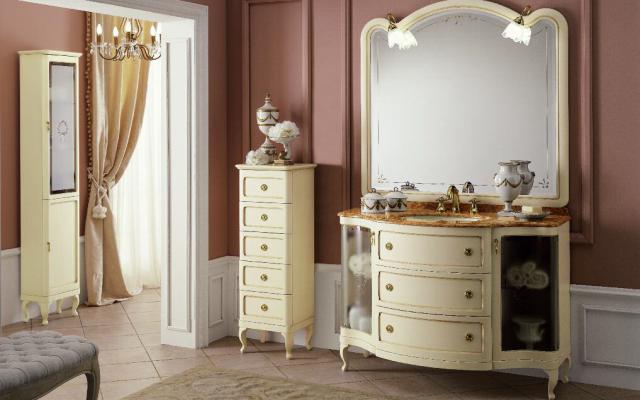 Мебель фабрики Eurodesign