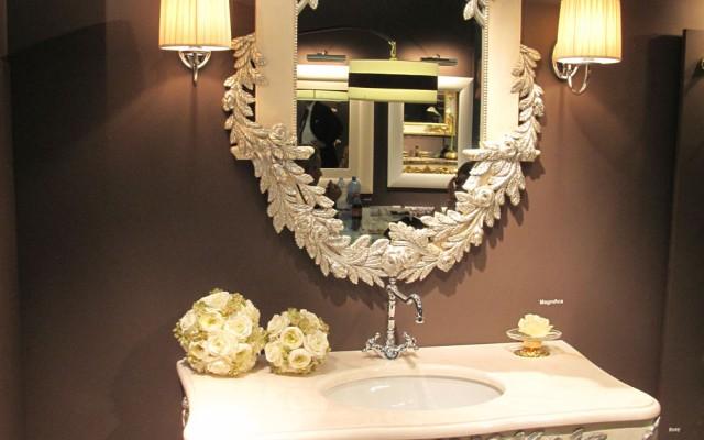 Сантехника и мебель для ванной комнаты. Коллекция 3SC
