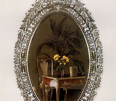 Зеркала Arte Veneziana Arredo