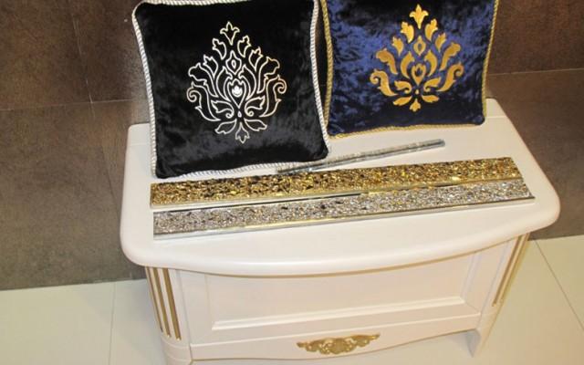 Сантехника и мебель для ванной комнаты. Коллекция Bagno Piu