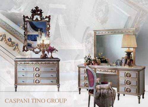 Мебель Caspani Tino group