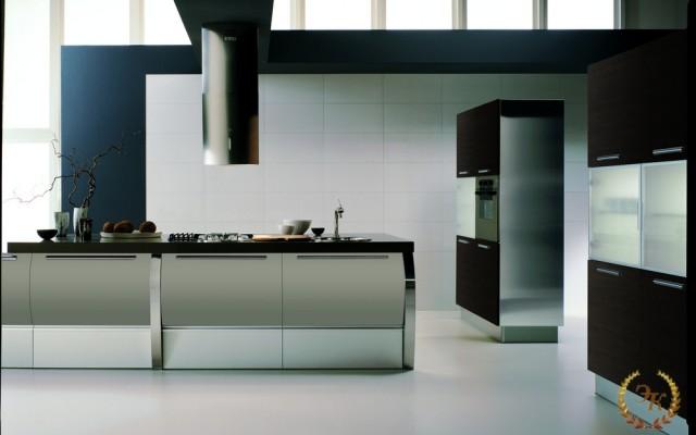 Aster modern kitchens