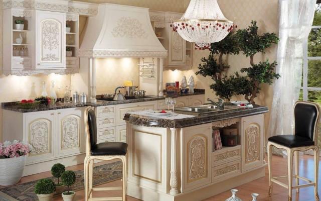 Кухни Asnaghi