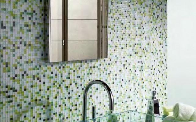 Керамическая плитка Mosaico